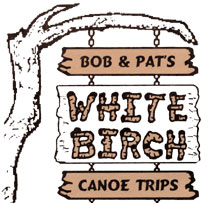 White Birch Canoe Trips and Campground